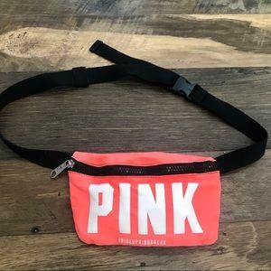 Victoria's Secret Pink Fanny Pack